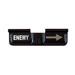 Laser Engraved Ejection Port - Enemy