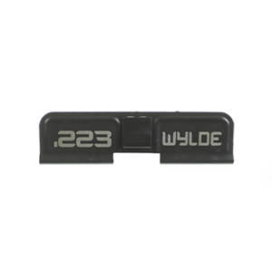 AR-15 Ejection Port Laser Engraved - .223 Wylde