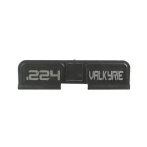 AR-15 Ejection Port Laser Engraved - .224 Valkyrie