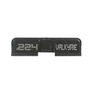 AR-15 Ejection Port Laser Engraved - .224 Valkyrie