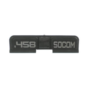 AR-15 Ejection Port Laser Engraved - .458 SOCOM