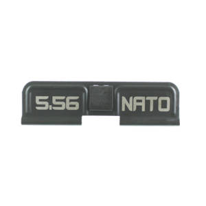 AR-15 Ejection Port Laser Engraved - 5.56 NATO
