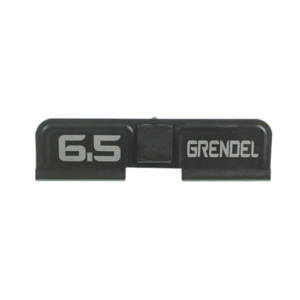 AR-15 Ejection Port Laser Engraved - 6.5 Grendel