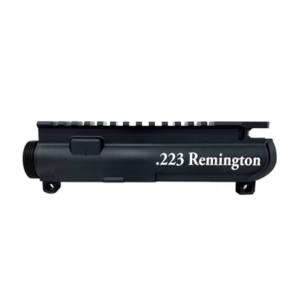 AR-15 UPPER RECEIVER ENGRAVED- .223 Remington