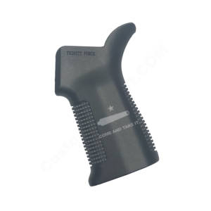 Trinity Force 17° AR GRIP Laser Engraved - Come and Take It