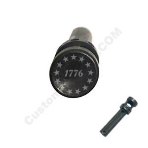 AR15 TAKE DOWN PIN - 1776 Star